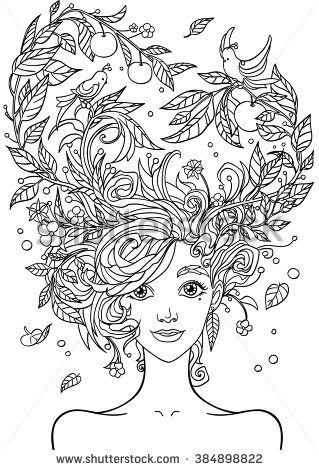 Zentangle Stock Photos Images Amp Pictures Shutterstock