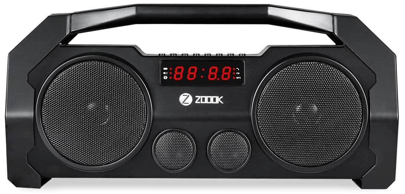 3 Best Boombox under 10000 Rupees in India Market   Gadgets
