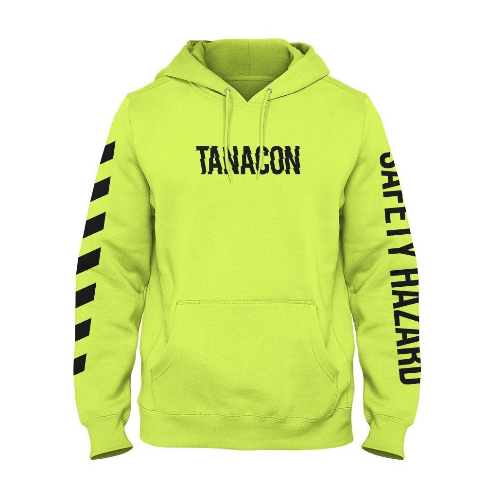 8372b4a33bd4c0 TANA MONGEAU  EXCLUSIVE TANACON HOODIE