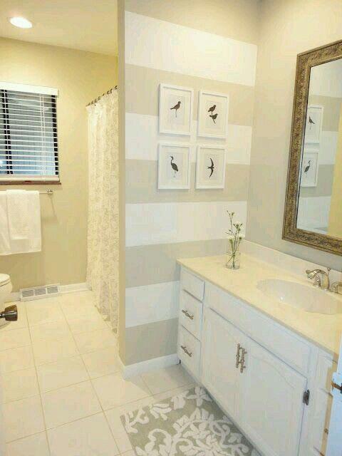 Pin de Liz Chavez en Home | Pinterest | Cuarto de baño, Baño y Baños
