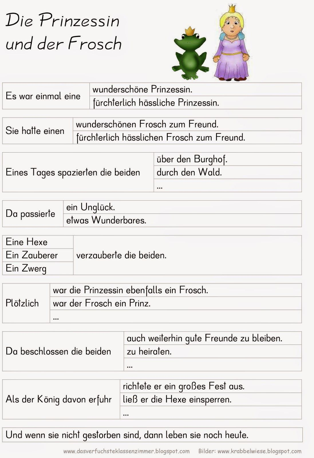 Arbeitsblatt Fabeln   Unterricht...Schule...Päd...   Pinterest   Deutsch