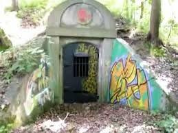 Alt Rehse Bunker