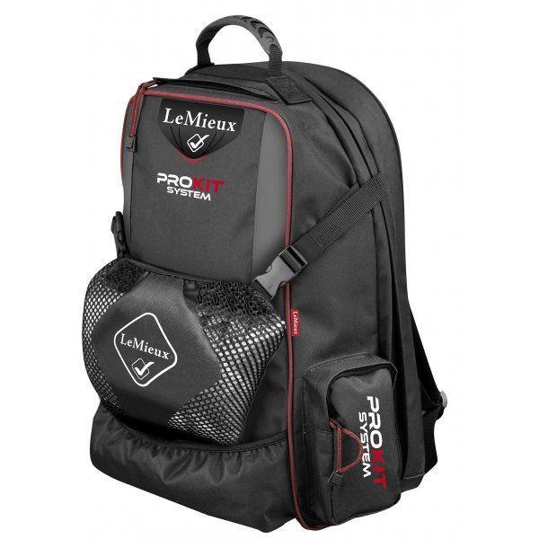 Fair Price Equestrian Lemieux Prokit System Rucksack Grooming Bag Rucksack Stylish Bag