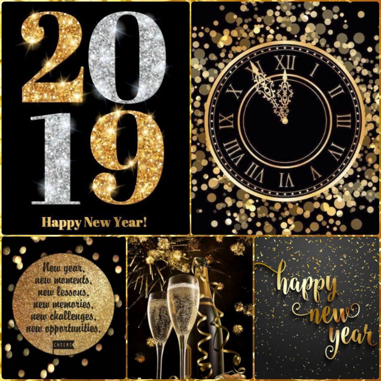 Happy new year Happy new year gif, New year wishes