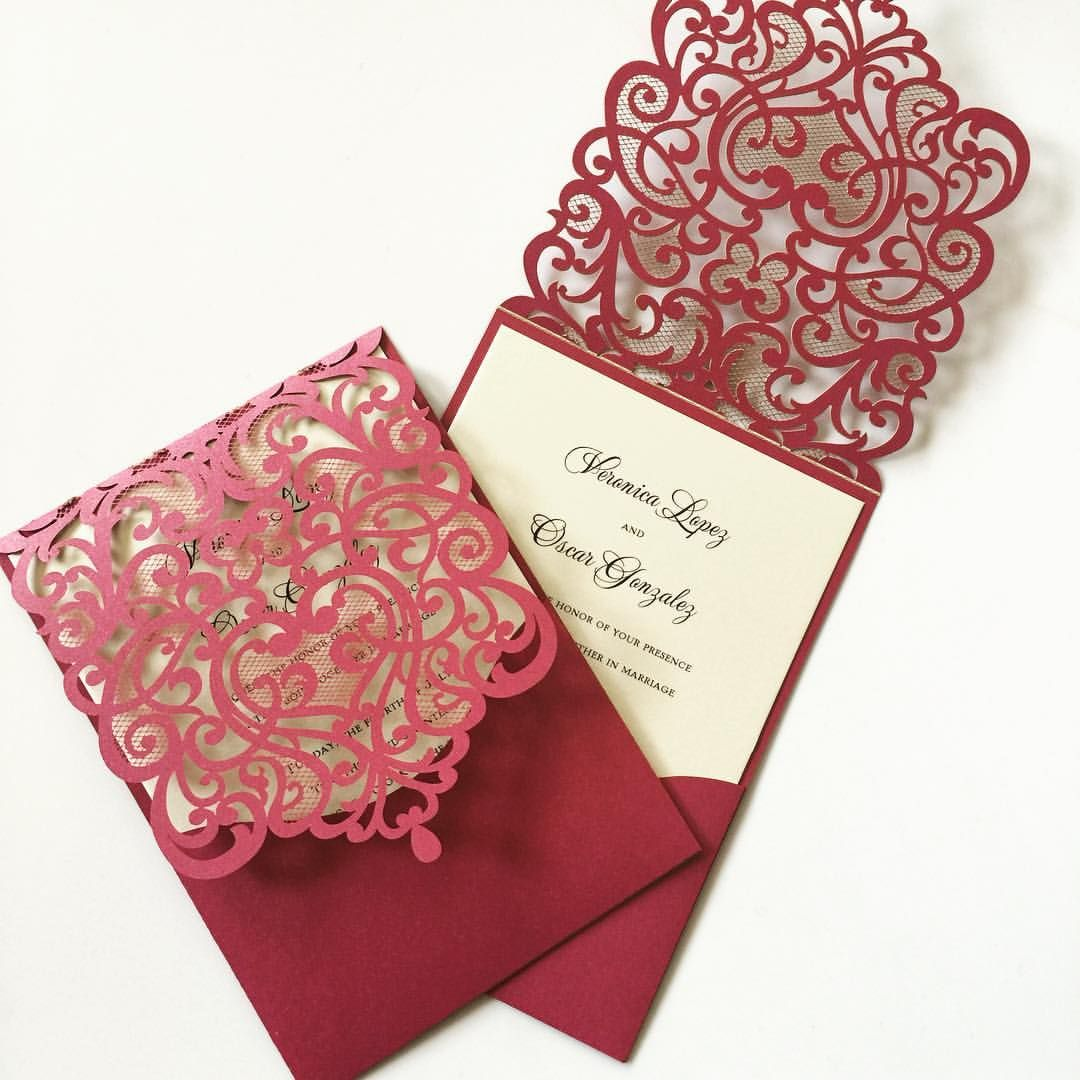 Wedding invitations by lavender paperie!! | Lavender Paperie Wedding ...