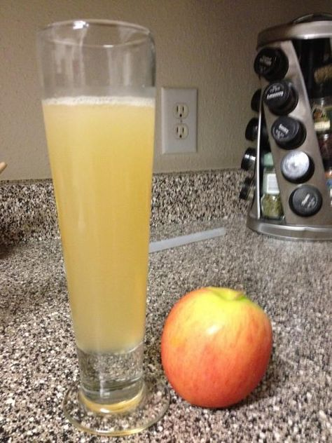 Fantastic Hard Cider Recipe with Instructions (and fall