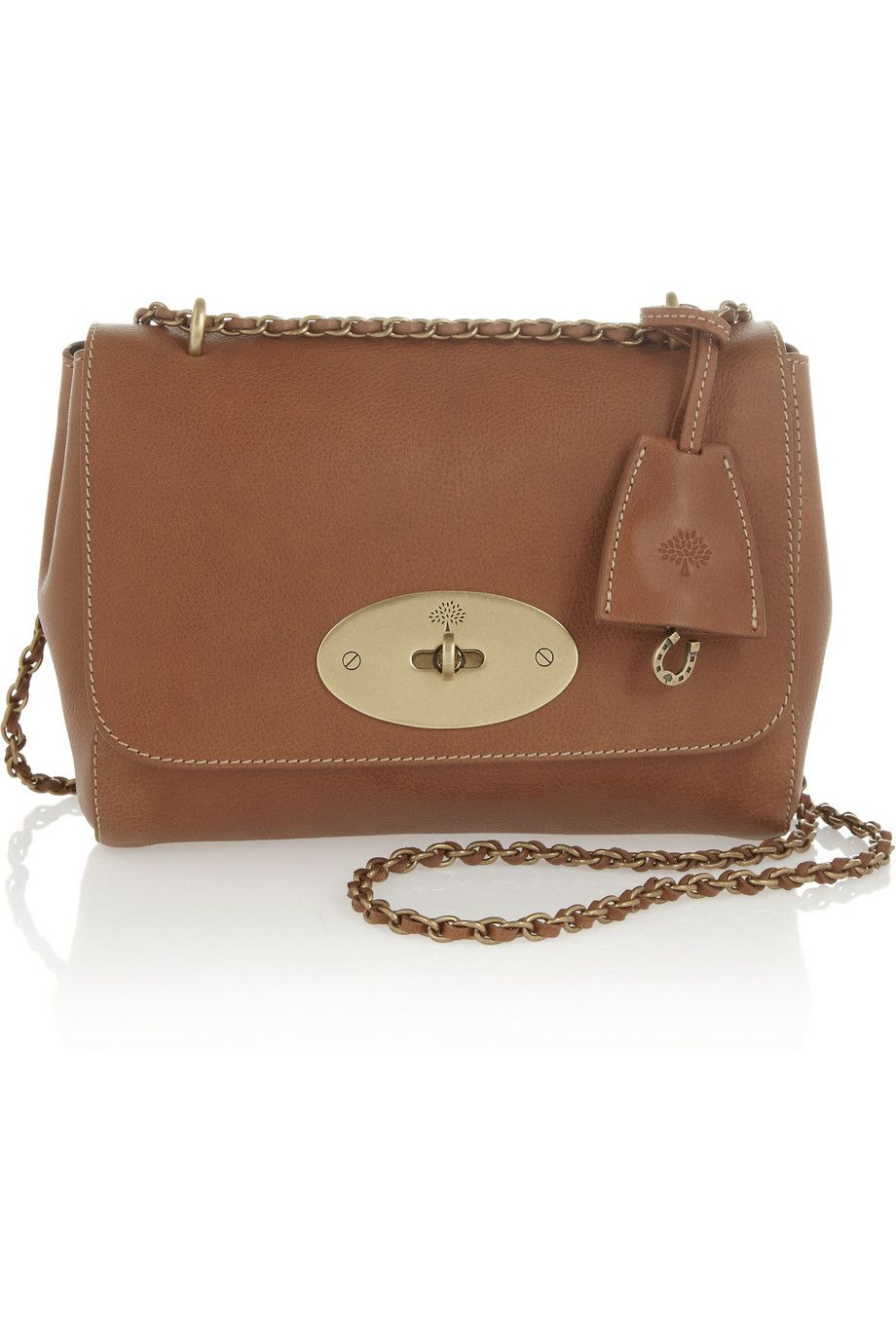 fa96ece21f Mulberry Little Lily leather shoulder bag......really want this ...