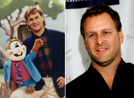 Jesse From Full House Grown Up