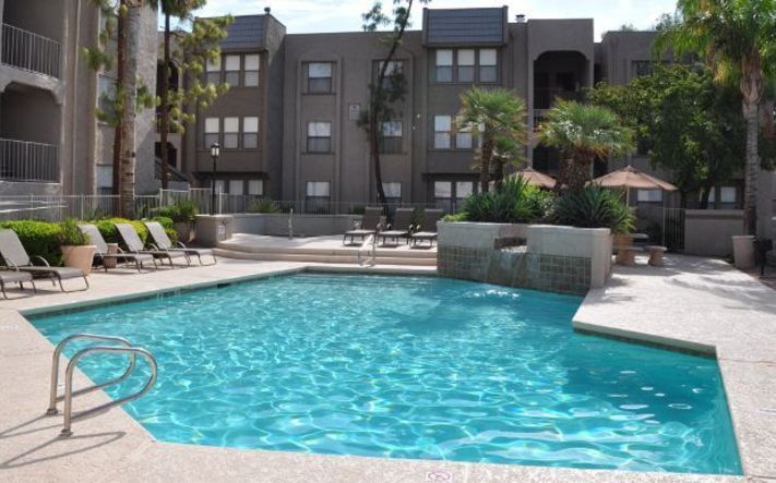The Enclave At Paradise Valley Apartments Www Enclaveaz Com Outdoor Decor Paradise Valley Outdoor