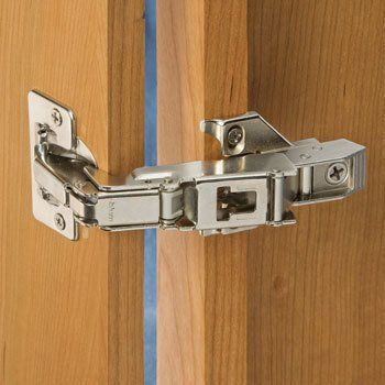 Choosing The Right Cabinet Hinge For Your Project Choose The Right