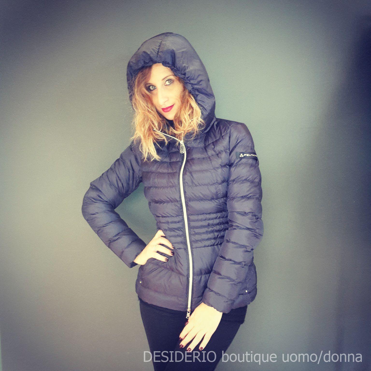 the best attitude 6a0b5 2ebe3 PEUTEREY Collezione donna autunno / inverno 2015 - 2016 ...