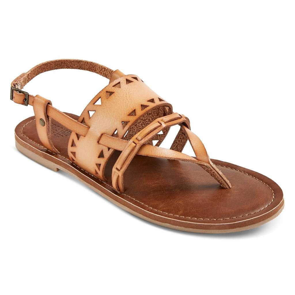 239b27dd69e Women s Sonora Thong Sandals - Mossimo Supply Co. ™