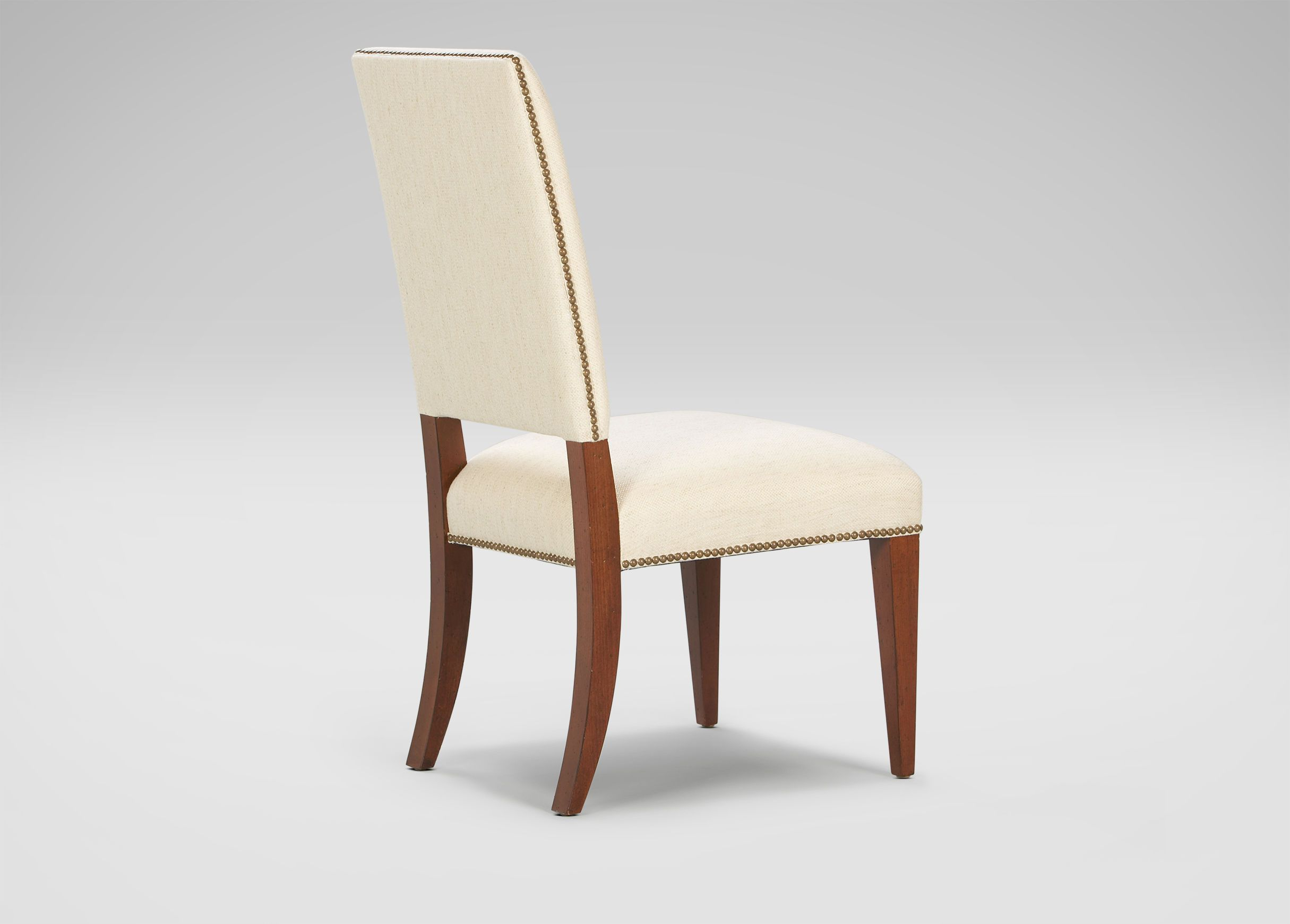 Hadley Tapered Leg Side Chair Ethan Allen Chair Side Chairs