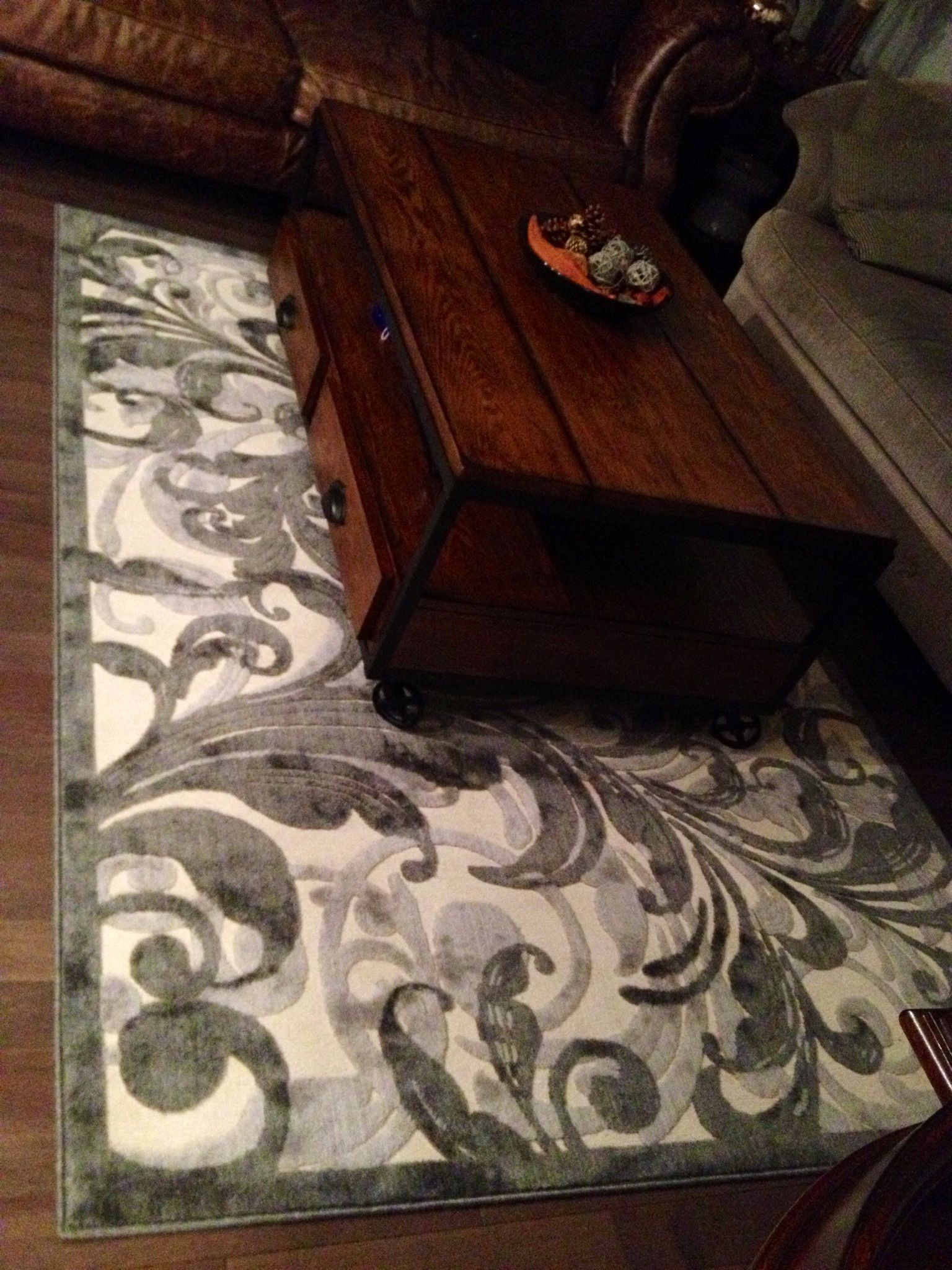 Area Rug To Match Our Curtains Our Home Pinterest