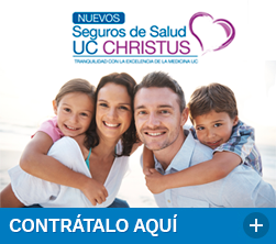 UC CHRISTUS - Seguro Salud UC
