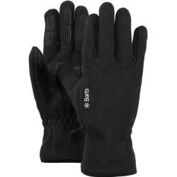 Photo of Barts gloves fleece, size L in black, size L in black Barts