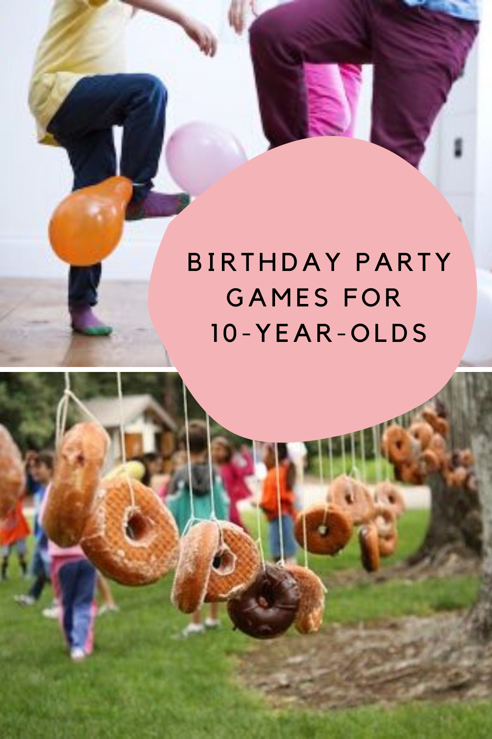 Our Favorite Birthday Party Games For 10 Year Olds Peachy Party Boys Birthday Party Games Girls Birthday Party Games Birthday Party Games For Kids