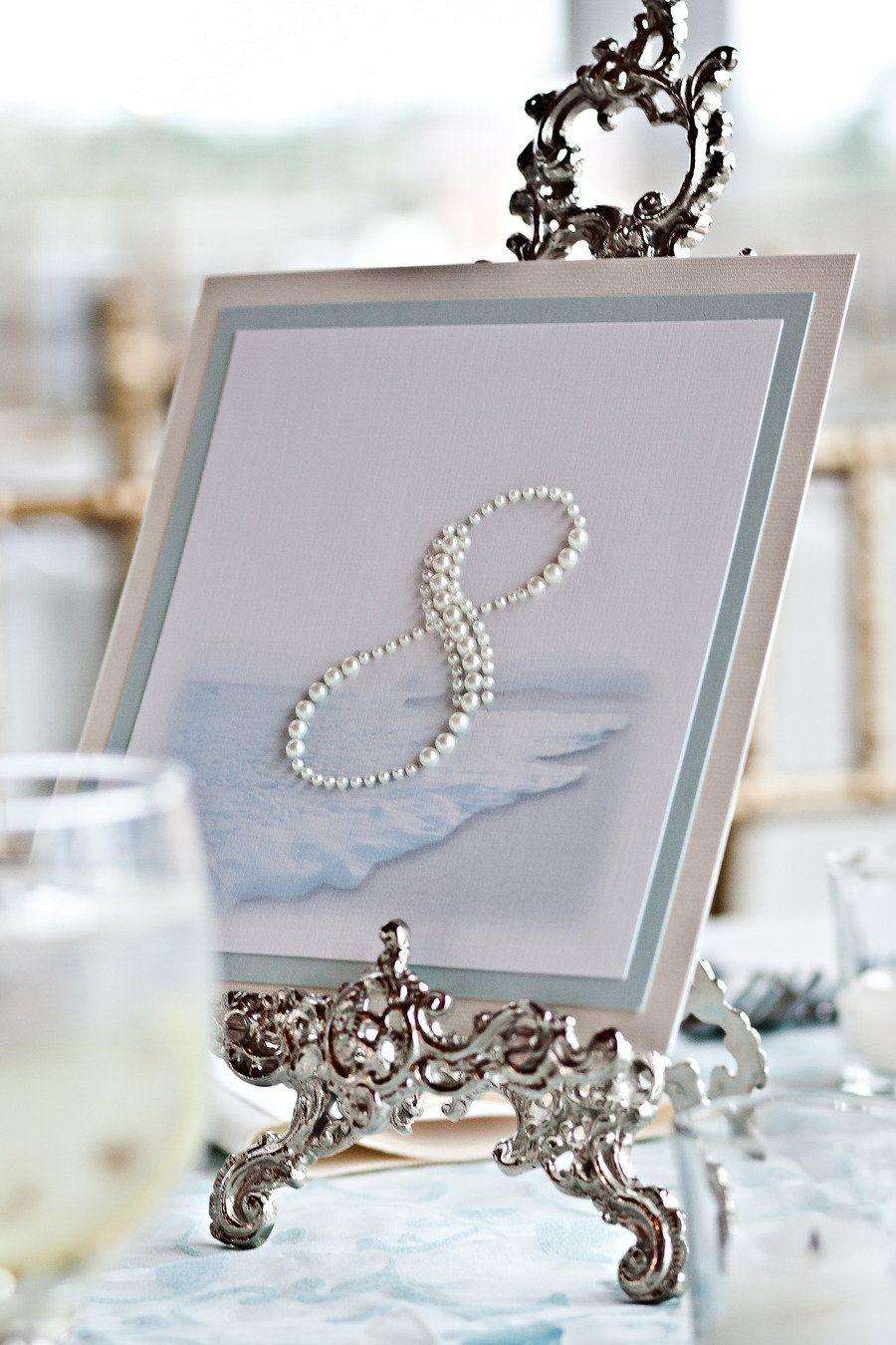 Wedding decoration ideas beach theme  Bonnet Island Estate Wedding by Femina Photo  Design  Table