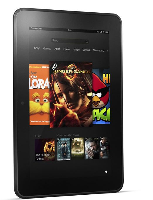 Amazon Kindle Fire Hd And Kindle Fire 7 Inch Tablets For Sale In Uk Kindle Fire Hd Kindle Amazon Kindle Fire