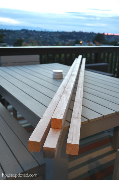 outdoor deck lighting 12 volt diy posts for hanging outdoor string lights on your deck