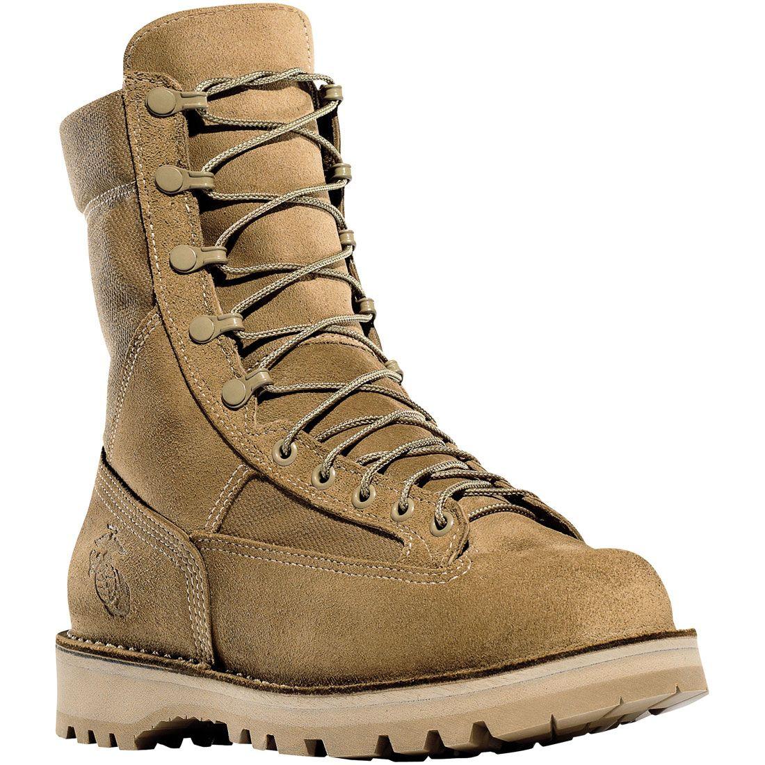26025 Danner Men S Temperate Usmc Desert Boots Olive