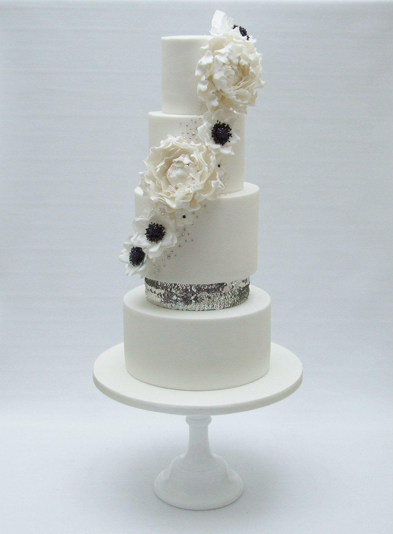 Emma Jayne Cake Design | Wedding Cakes | Pinterest | Cake designs ...
