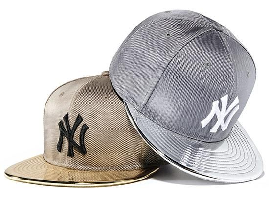 Ballistic New York Yankees 59Fifty Fitted Cap by NEW ERA x MLB