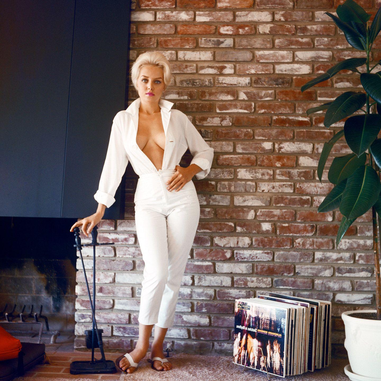 Linda Gamble Nude 81