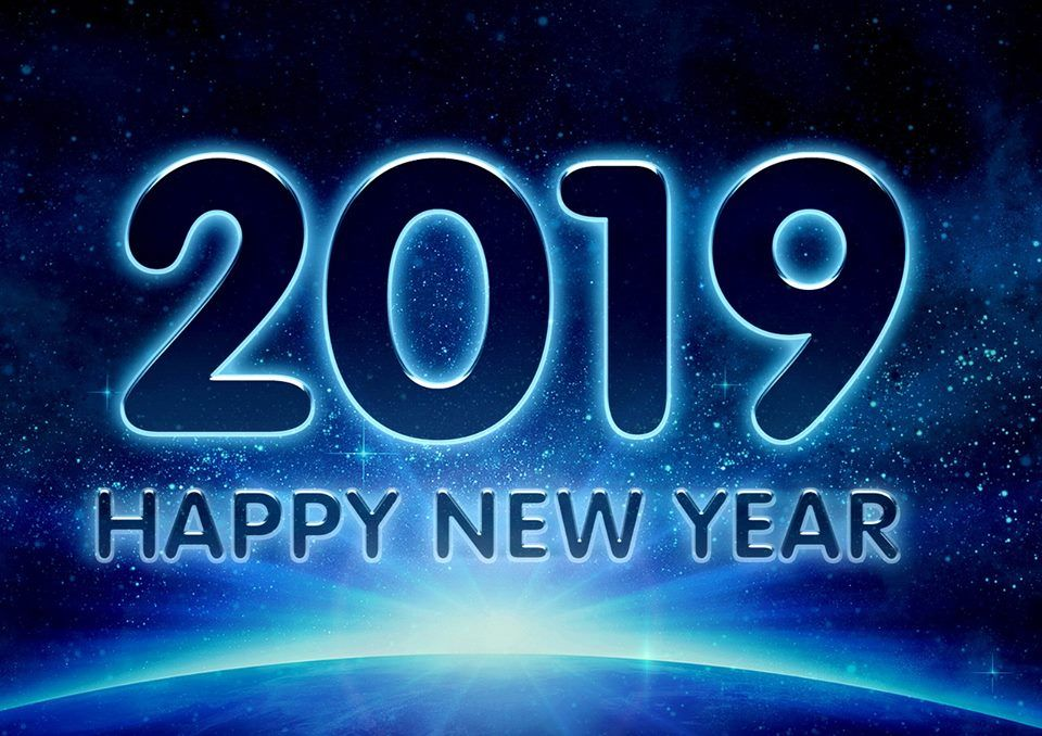 Happy New Year 2019 Wishes Messages And Quotes Messages