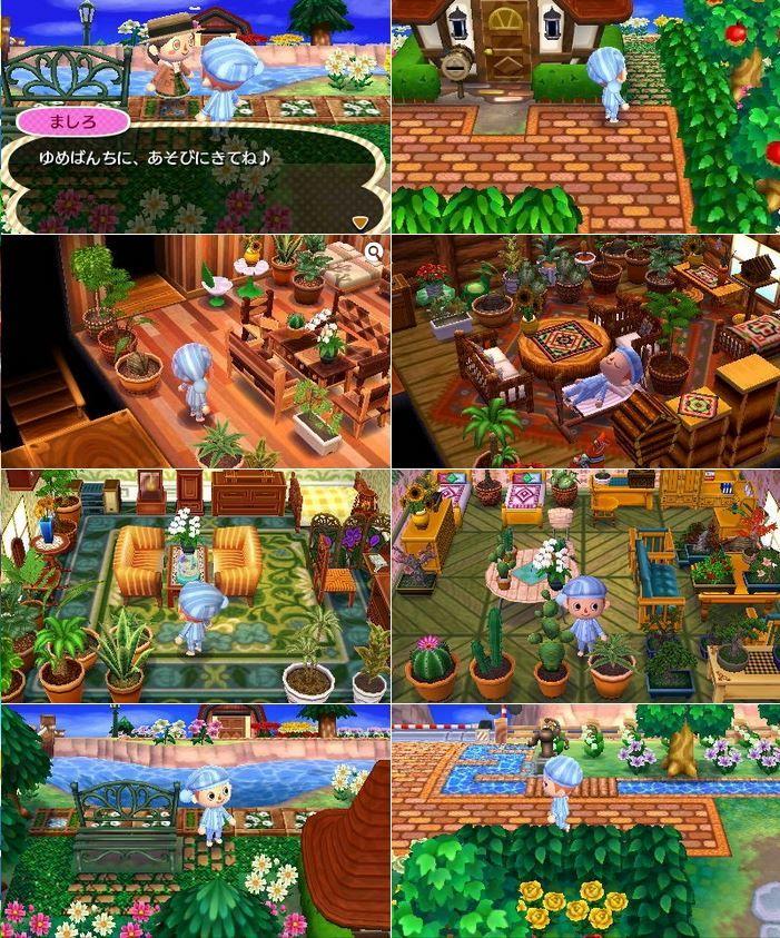 Pin By Carito Paillalef On Animal Crossing Animal Crossing 3ds Animal Crossing Animal Crossing Wild World