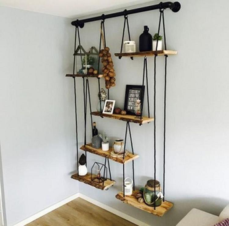 Leuke Muurdecoratie Voor Een Gezellig Sfeertje In Huis Foto Geplaatst Door Janjaap Op Welke Nl In 2020 Diy Planken Thuisdecoratie Thuis Diy