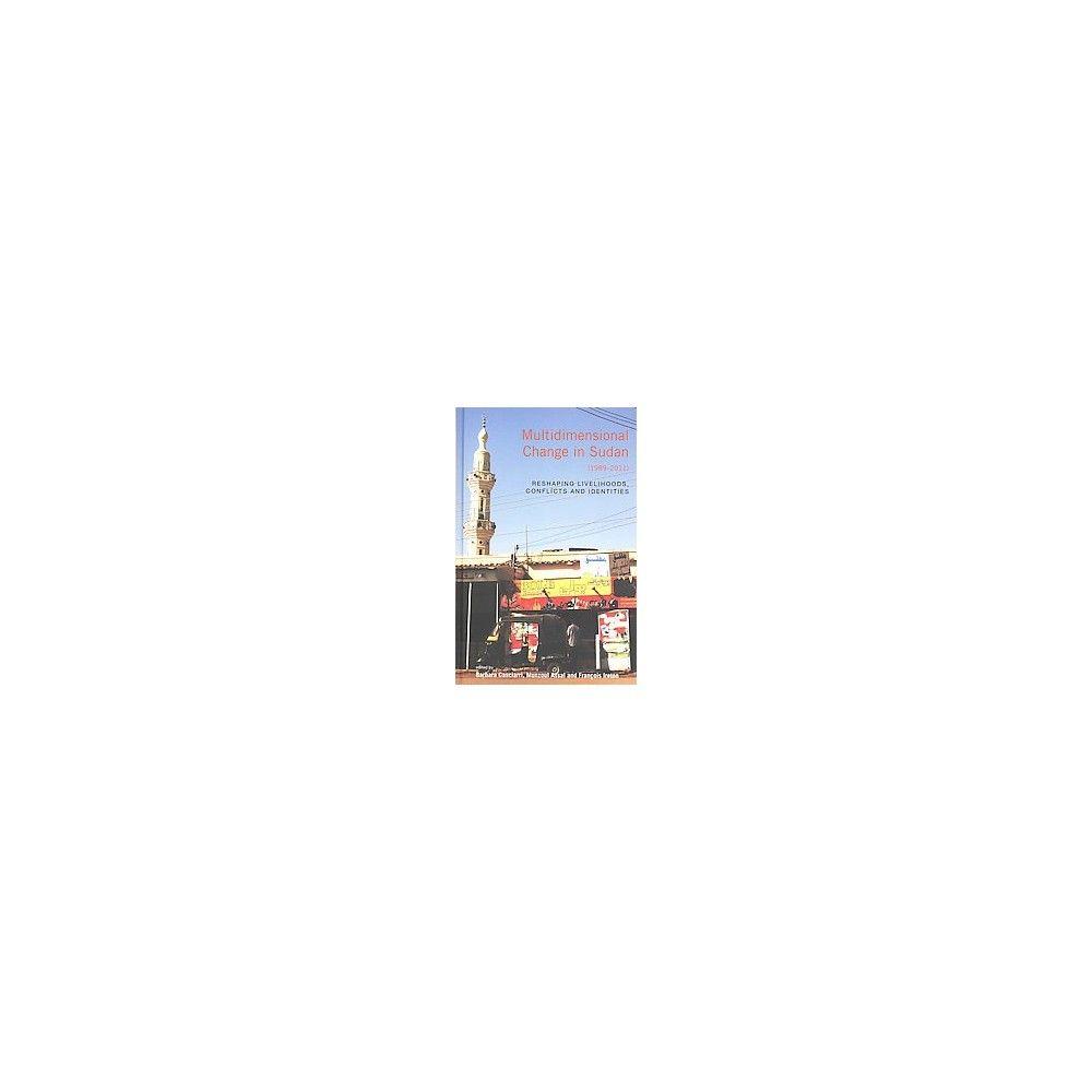 Multidimensional Change in Sudan (1989-2 (Hardcover)