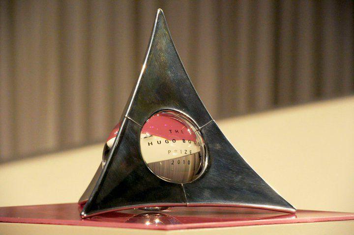 El ganador del @HUGO BOSS PRIZE 2012 se anunciará el 1 de noviembre en el @guggenheim de NY.   #HBP2012 @altavista147 #altavista147 @hugoboss