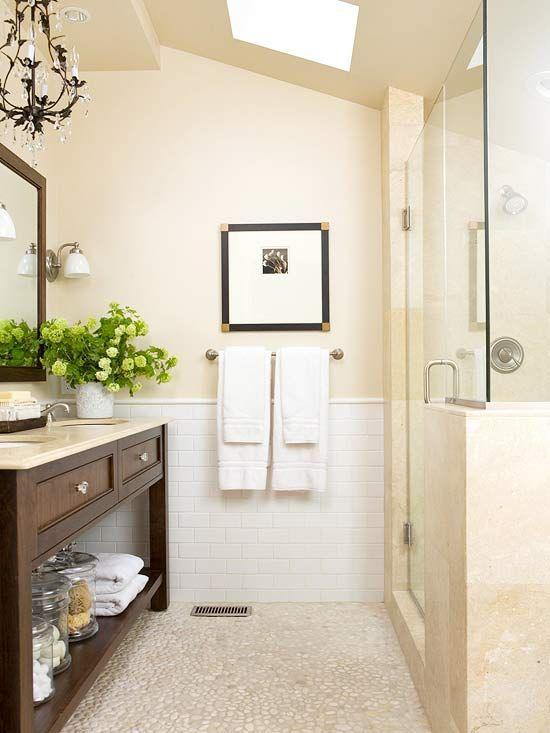 Bathroom Space-Savers | DIY How to Decorating | Pinterest | Bathroom ...