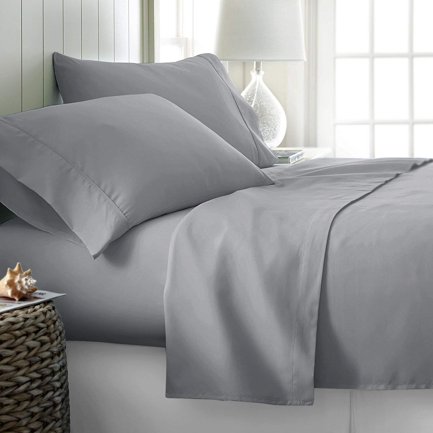 Mayfair Linen 1000 Thread Count Best Bed Sheets 100 Egyptian