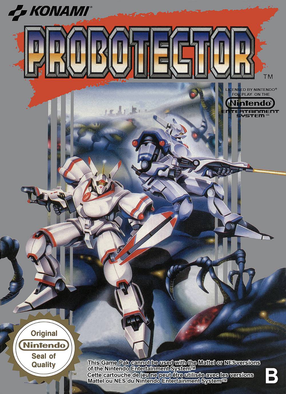 Keep Fronting Mastersofthe80s Probotector Aka Contra Retro Gaming Art Retro Video Games Retro Gaming