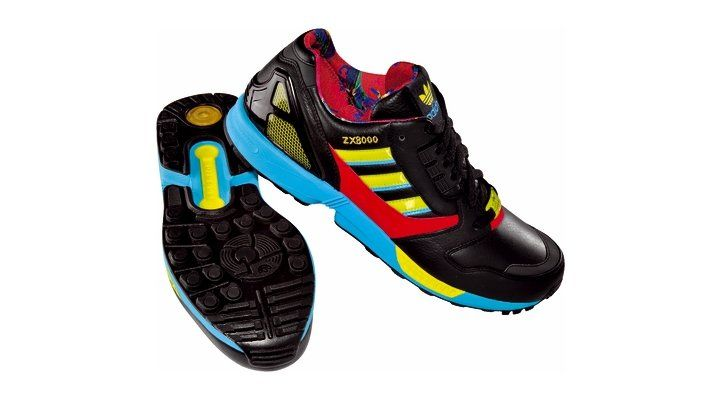 adidas-ZX-8000 · Adidas Zx 8000Trainer Shoes