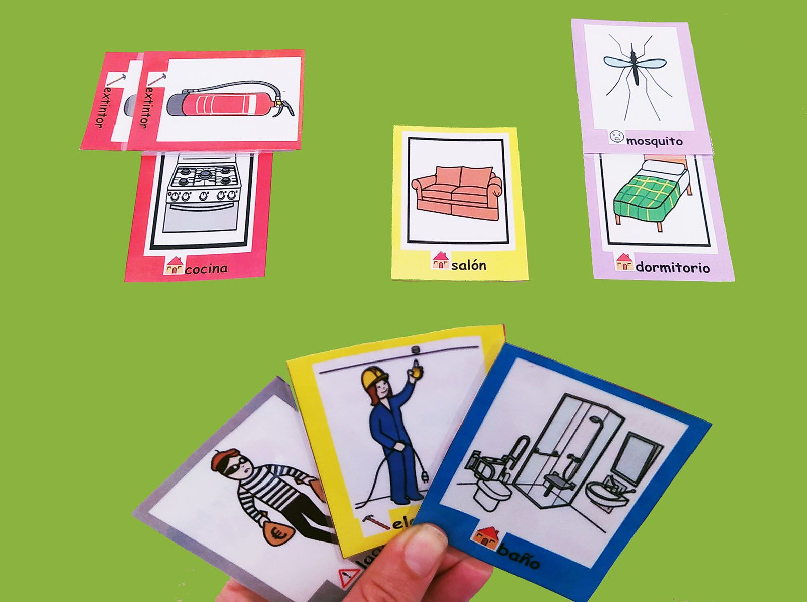 Pin En Juegos Adaptados Con Pictogramas Arasaac