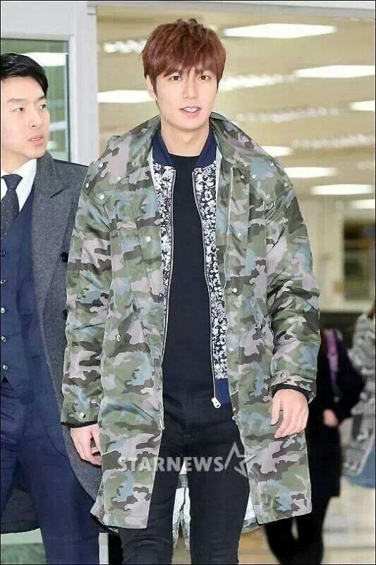 Back to Korea 090314
