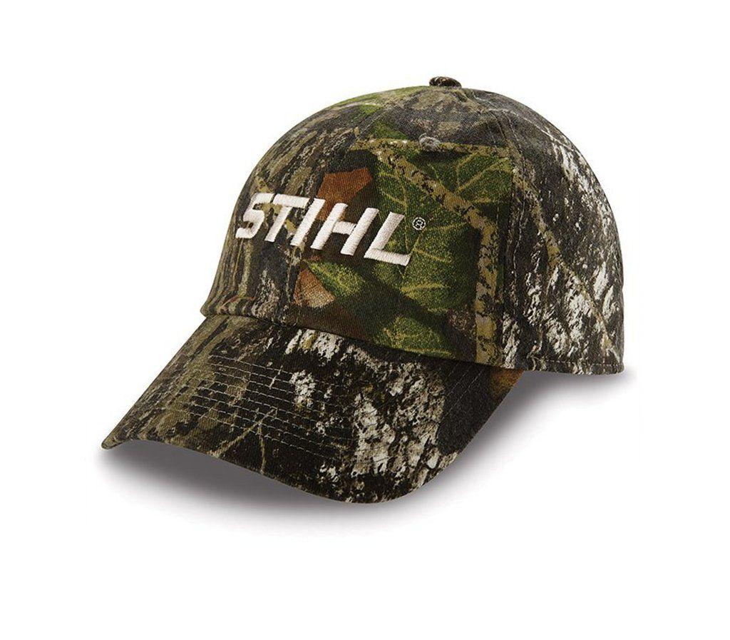 939d4a8e0 Men's STIHL Mossy Oak Camo Hat / Cap - www.greentoysandmore ...