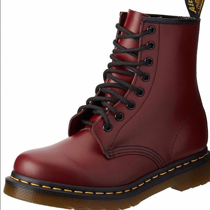 Dr. Martens Shoes | Dr. Martens Womens 1460 Vegan Leather