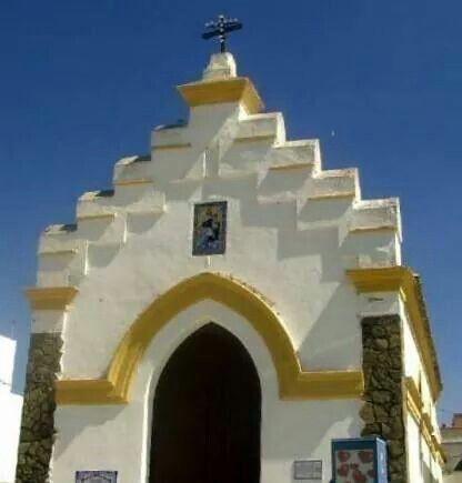 Capilla de Nuestra Señora del Carmen, Bajo de Guía, Sanlúcar de Barrameda, CÁDIZ