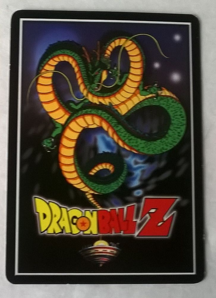 Dragon ball z trading cards lot 150 cards total