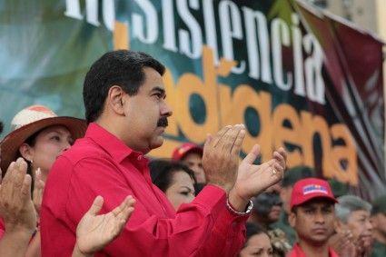 NicolasMaduro:Presidente Maduro presentará este viernes presupuesto 2017 en Congreso de la Patria https://t.co/xW4SBjiWXG