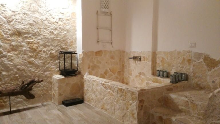 Idee Bagno ~ Idee bagni puglia stile pugliase apuliarentals affitto ville