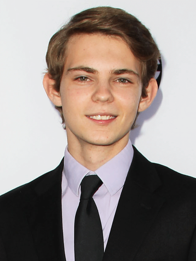 Watch Robbie Kay (born 1995) video