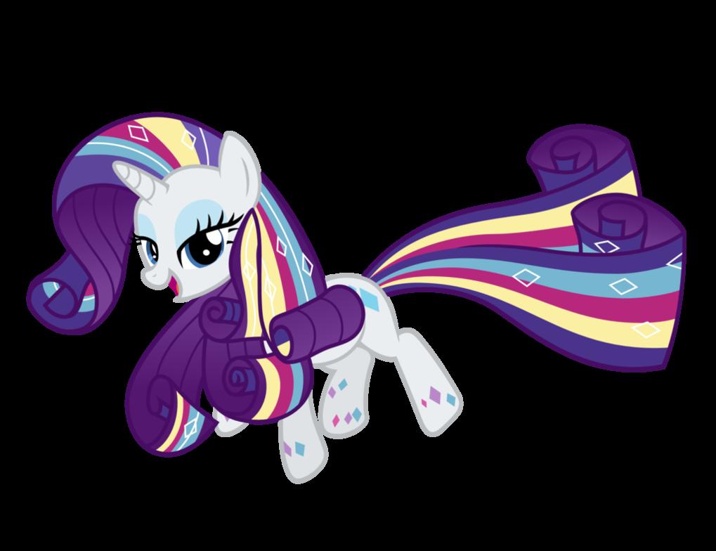 Vistoso Página Para Colorear Mi Pequeña Amistad Pony Es Mágica ...