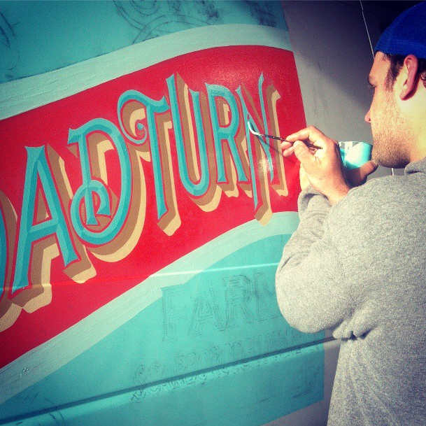 top 25 ideas about signpainting on pinterest jessica hische hand painted and lettering