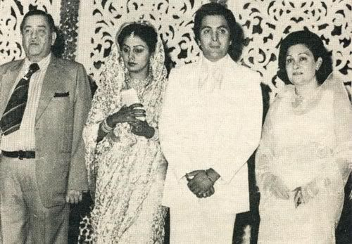 neetu singh rishi kapoor marriage | Grapevine - A Column ...