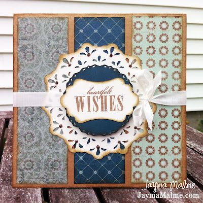 Playing with Paper: Scrapbooks, Cards and DIY | Close to my Heart Independent Consultant